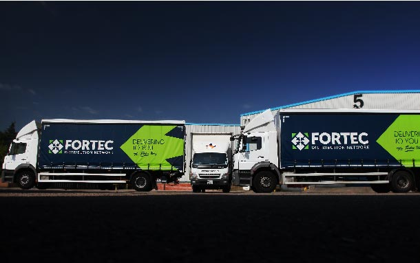 Lombard Shipping Invests to Keep Fortec Fleet Looking Fresh